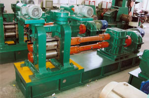 2-Hi Cold Rolling Mill